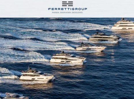 潍柴集团旗下的意大利豪华游艇制造商法拉帝集团 上年净利润激增 71%至 2400万欧元