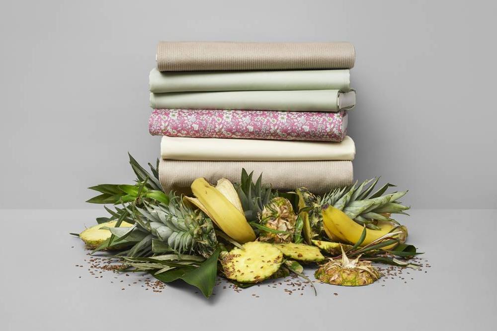 将农作物废料转化为纺织纤维:Circular Systems 荣获H&M基金会年度变革奖