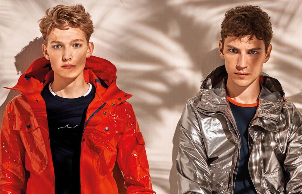 意大利服饰品牌 Paul & Shark 2017年销售额达1.51亿欧元,将于年底之前开展电商业务