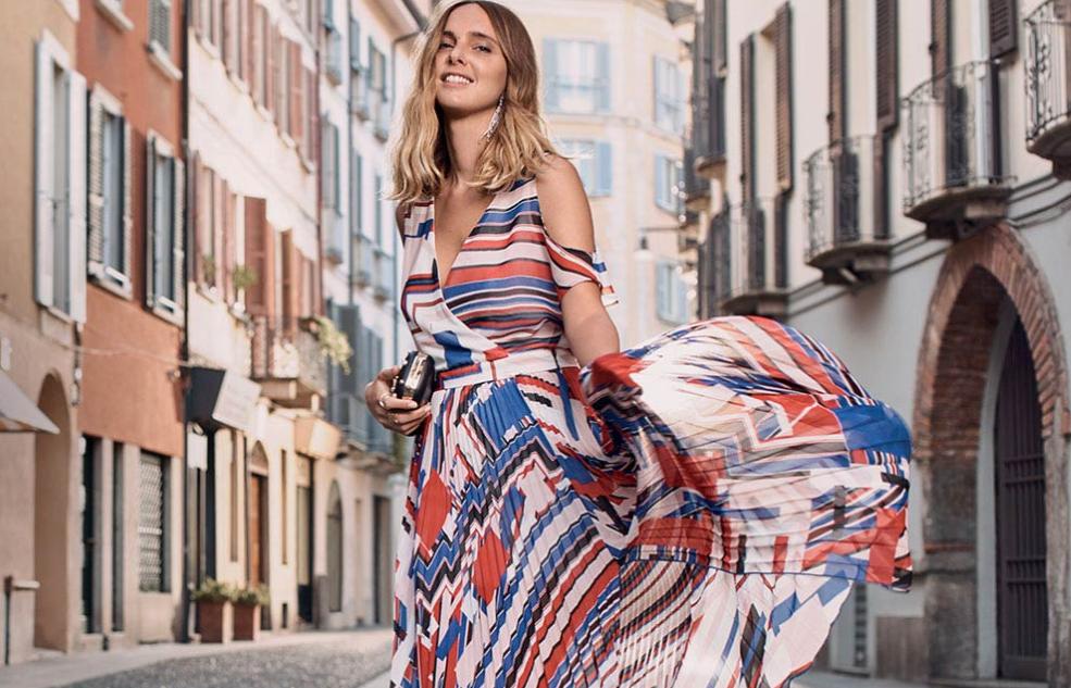 意大利时尚品牌 Liu Jo 2017年销售同比增长8%,未来将进一步开发国际市场