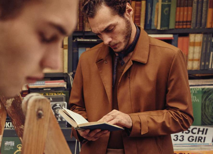 被私募基金收购的意大利高级男装品牌 Coreliani 2017年销售额达到1.11亿欧元,预计2018年增速将达两位数