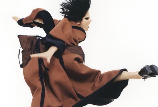史上最全面的时尚摄影展(1911-2011)将在洛杉矶盖蒂博物馆举行