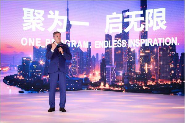 """《华丽志》采访万豪酒店集团亚太区总裁:向生活方式品牌转型,万豪想让1.1亿会员更""""忠诚"""""""