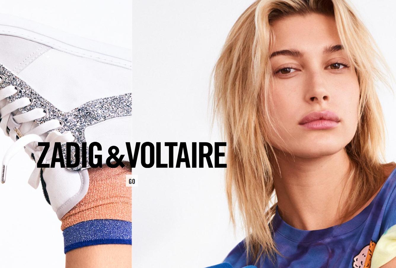 法国时尚品牌 Zadig&Voltaire 计划寻求新的投资者,或将在五年后考虑 IPO