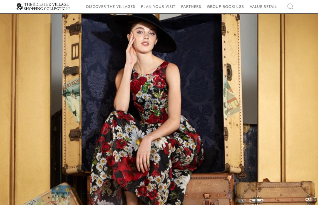 英国比斯特购物村的母公司 Value Retail 宣布更名为 Bicester Village Shopping Collection