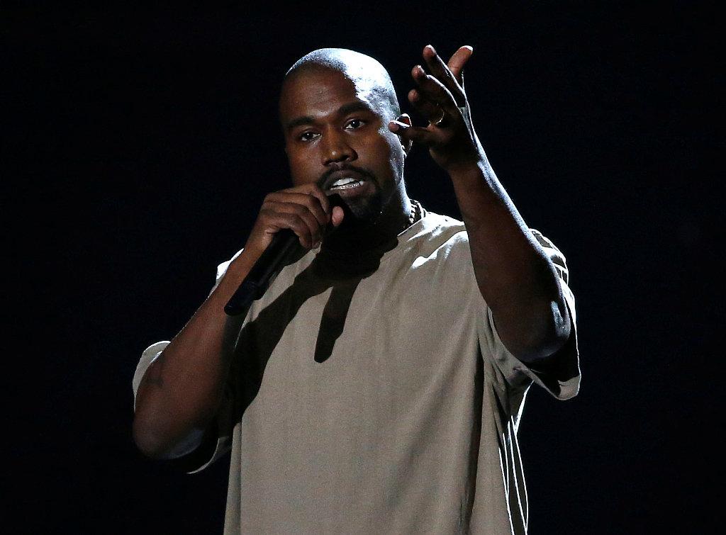 """""""侃爷""""Kanye West将推出时尚孵化器,扶持时尚和设计行业人才"""