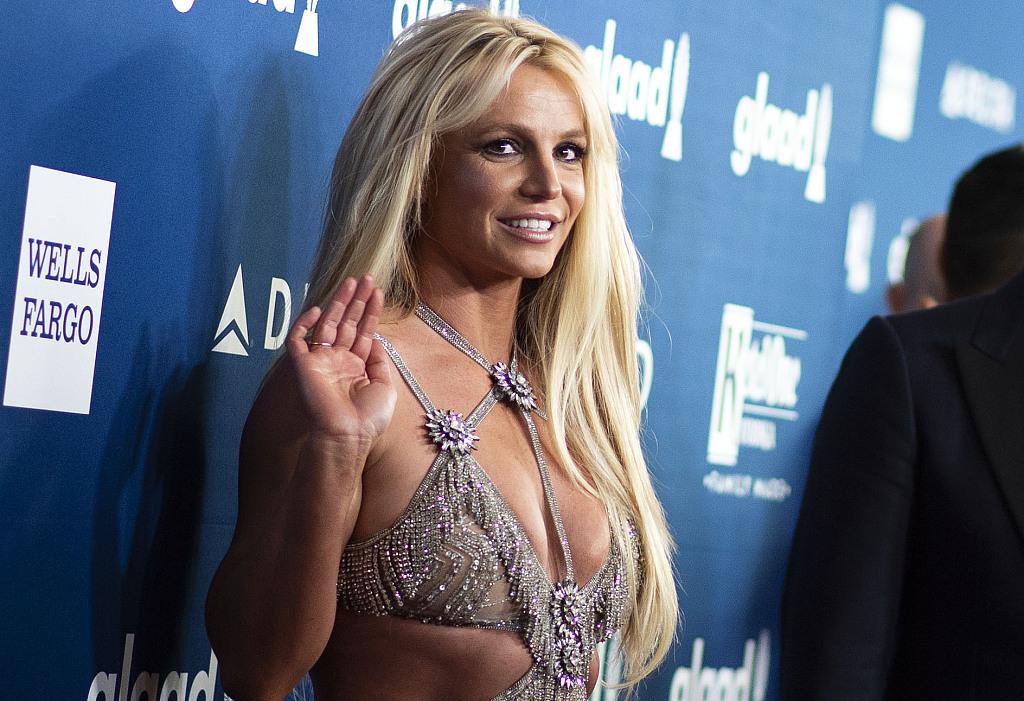 """小甜甜""Britney Spears 联手Epic Rights,推出个人时尚和生活方式系列  ""Britney Spears Lifestyle"""
