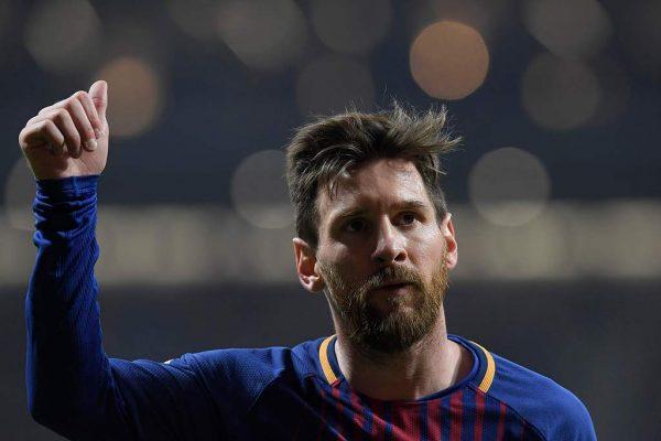 历时七年诉讼,阿根廷著名球星梅西终于赢得了用自己名字Messi注册品牌商标的权利