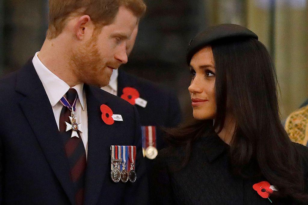 哈里王子大婚预计为英国时尚零售业创造1.5亿英镑的销售收入