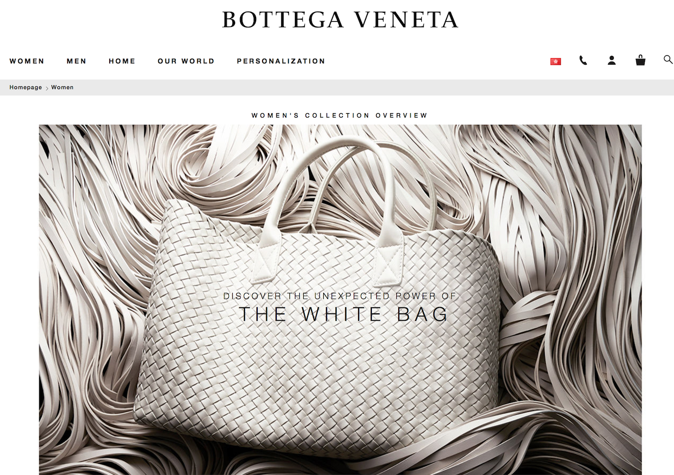 """Bottega Veneta 首席执行官称:未来的皮具将是零动物成分的""""纯素""""商品"""