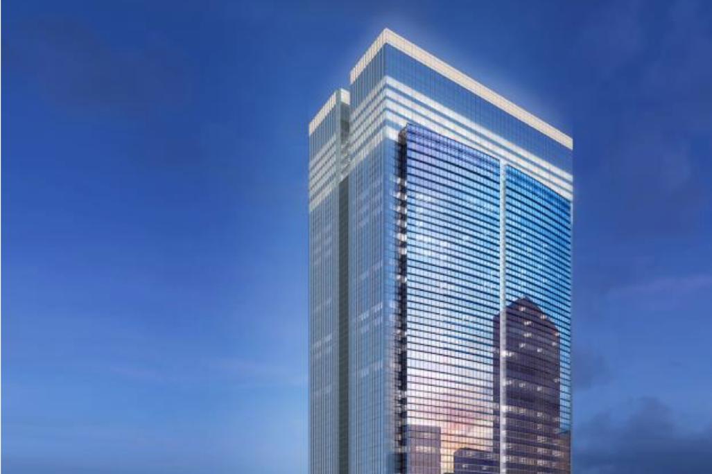 宝格丽全球第九家酒店落户日本东京,预计2022年底开张