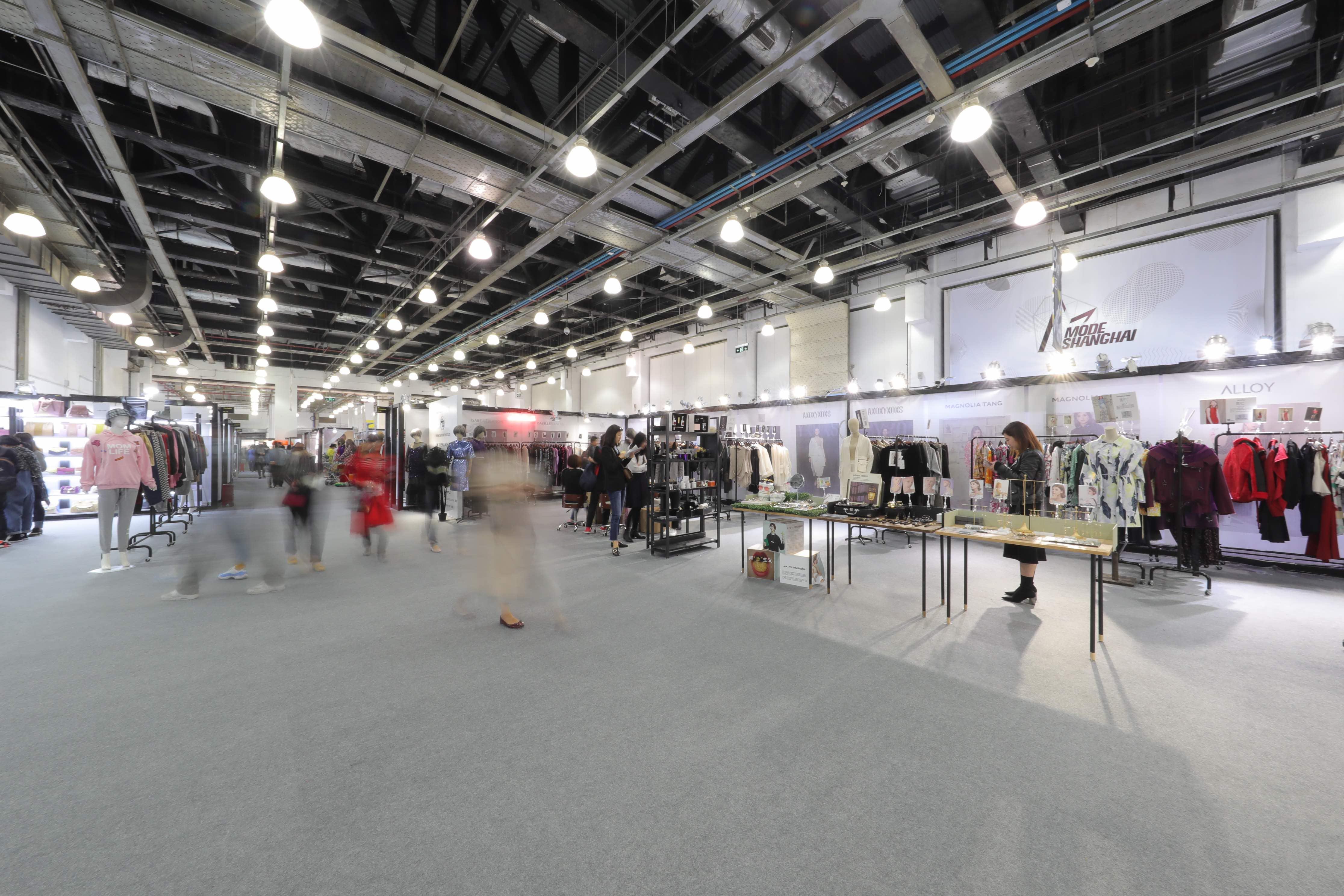 中国 Showroom 业态发展的五大最新观察!《华丽志》上海时装周独家报道