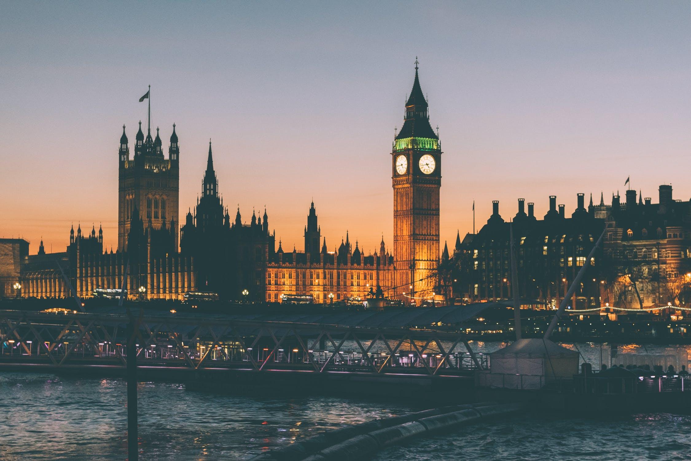 英国掀起皮草大论战:皮草支持者对决皮草反对者