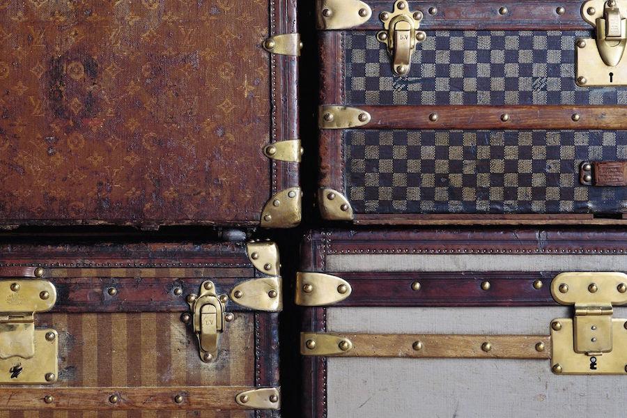 Louis Vuitton 皮具过去三、四年来首次提价!LVMH集团CFO说:不担心品牌过度曝光