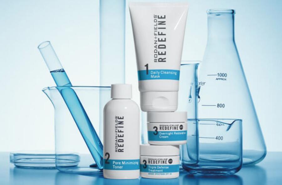 私募基金 TPG 收购美国医学护肤品牌 Rodan + Fields 的少数股权