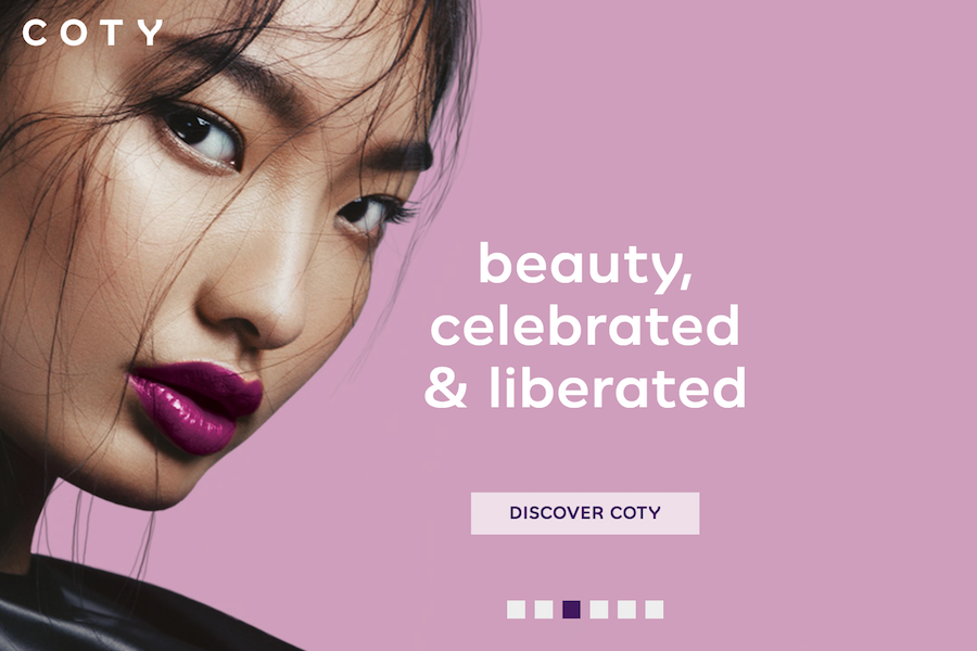Burberry 等奢侈品牌授权香水销售强劲,美国美妆巨头 Coty 上季度业绩好于预期