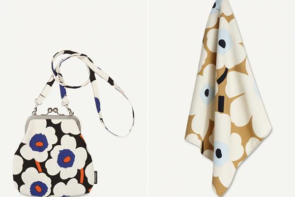 芬兰时尚品牌Marimekko最新季度财报:净销售额同比增长7%,营业利润同比大增31%