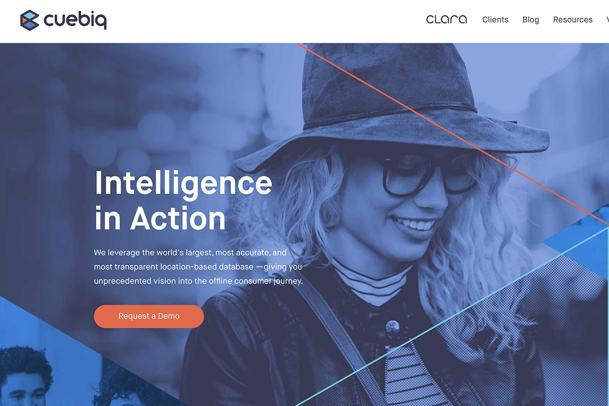 帮助企业分析线下消费趋势,Cuebiq 完成2700万美元B轮融资,将推进用户数据隐私保护计划