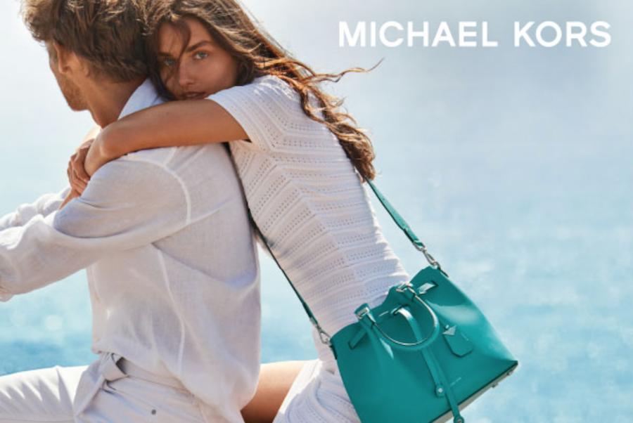 Michael Kors 最新季报:调低年度利润预期,未来着眼更多品牌并购