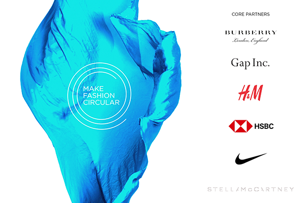 Nike,H&M,Burberry,Gap 签署时尚环保倡议:Make Fashion Circular