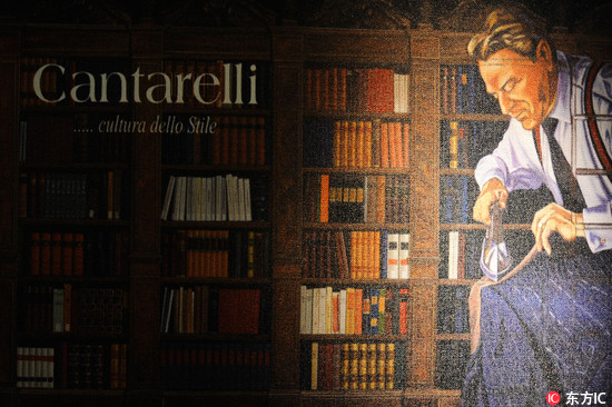 意大利三市镇市长联名请求法院免除定制男装品牌 Cantarelli 破产,收购无进展未来悬而未决