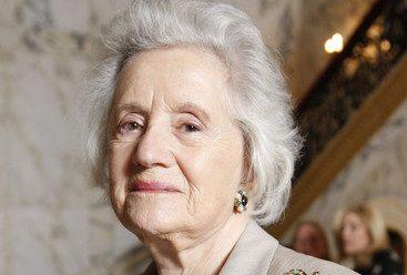 二战大屠杀的幸存者、传奇晚宴包设计师 Judith Leiber 97岁高龄仙逝