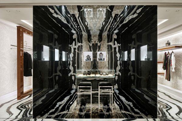 """奢侈品零售门店""""交钥匙""""工程一步到位,意大利 EXA 集团2018年销售额预计达8740万欧元"""
