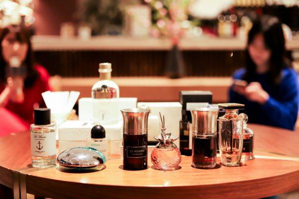 颂元:揭秘全球小众香水品牌的前世今生【华丽TALK精彩回放】
