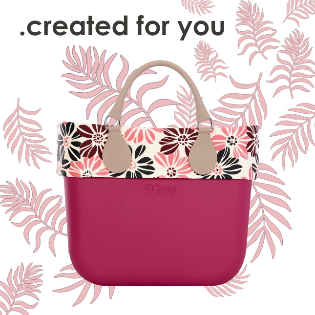 意大利时尚包袋品牌 O bag 有序扩张意大利和亚洲的零售渠道