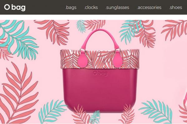 意大利时尚包袋品牌 O bag 有序扩张意大利和亚洲的零售渠道,年销售额约为一亿欧元