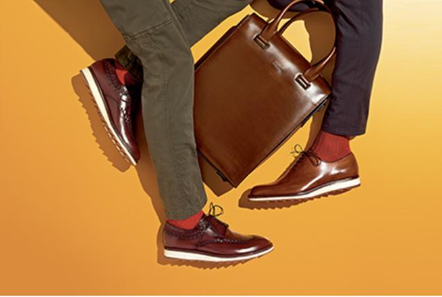 2017年销售突破3000万欧元,意大利鞋履品牌 a.testoni 2018年将于中国大陆再开设6家新门店