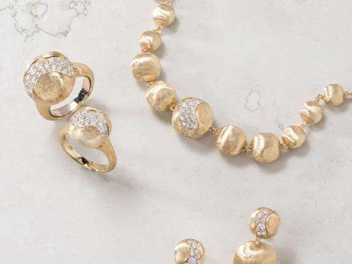 意大利珠宝品牌 Marco Bicego 2017年销售额达 5000万欧元,海外市场占比达到85%