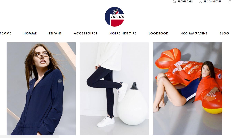 Lacoste 家族掌控的法国滑雪服饰品牌 Fusalp 获得一批资深投资人的支持
