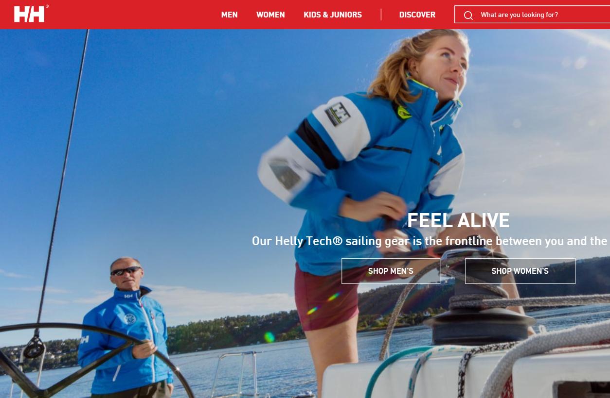 加拿大多元化零售商 Canadian Tire 斥资 9.85亿加元收购挪威百年户外品牌 Helly Hansen