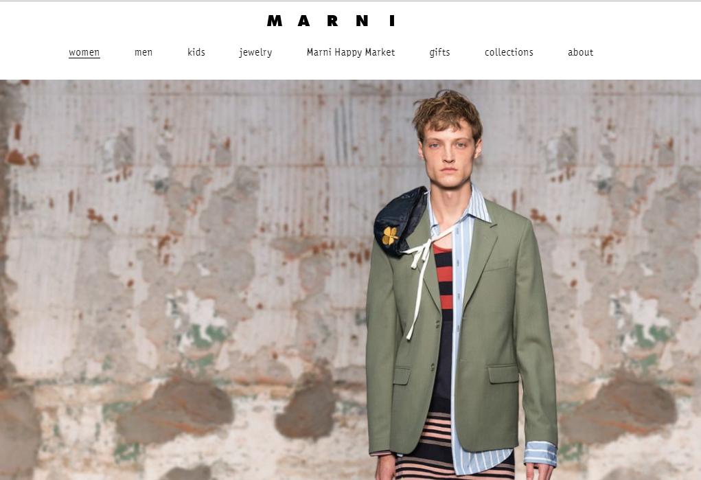 人事动向丨Marni 和 Mr&Mrs Italy 迎来新CEO,Farfetch首席战略官出任英国时尚协会主席