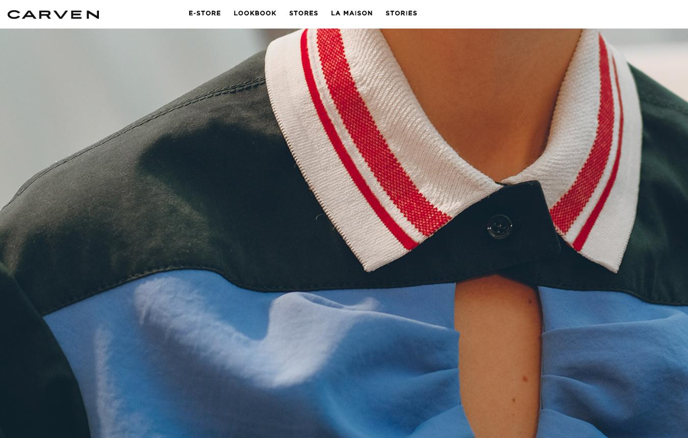 法国高级女装品牌 Carven 申请破产保护
