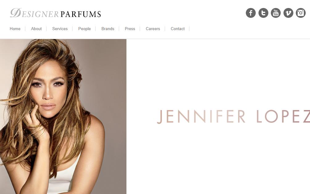 英国香水公司 Designer Parfums 获得 Playboy 品牌香水授权