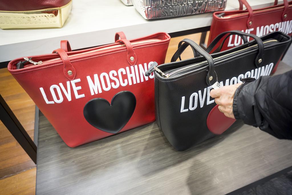 Moschino母公司、意大利奢侈品集团Aeffes上季度净利润大增39%,大中华地区销售大增67.8%
