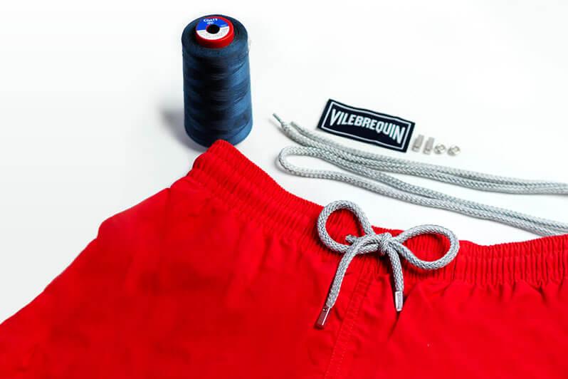 法国奢华泳装品牌 Vilebrequin 与意大利奢侈品厂商 Giada 达成合作,推广牛仔系列 Denim Vilebrequin