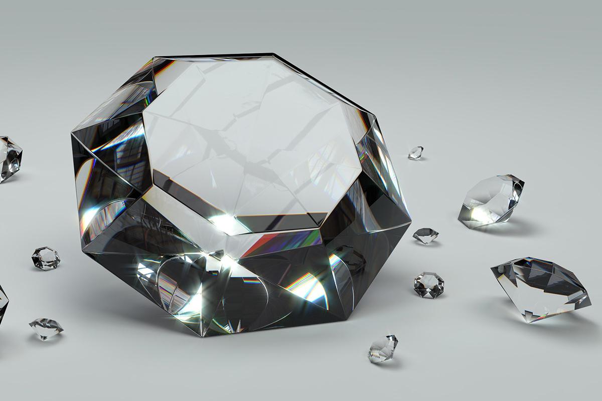 全球最大钻石珠宝零售商 Signet 加入 De Beers 领导的钻石行业首个端到端区块链平台