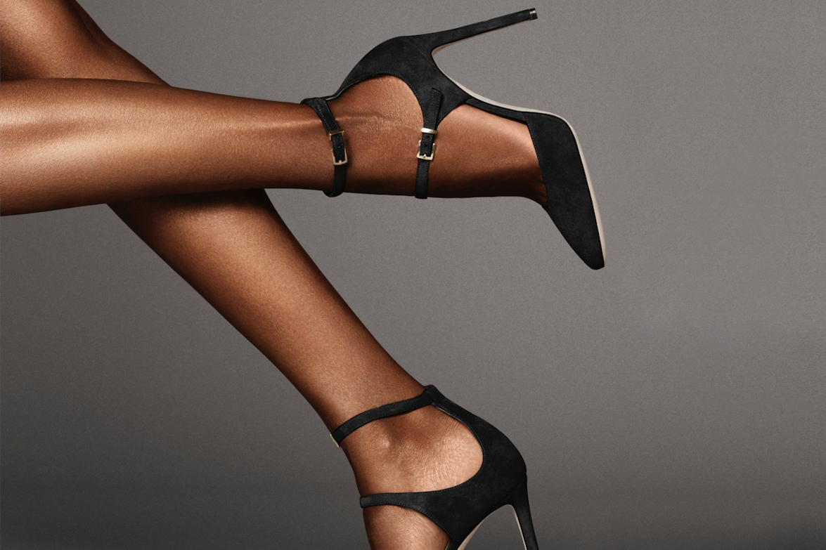 "Tamara Mellon 谈第三次""从头再来"":如何用新思维打造一个真正的奢侈品牌"