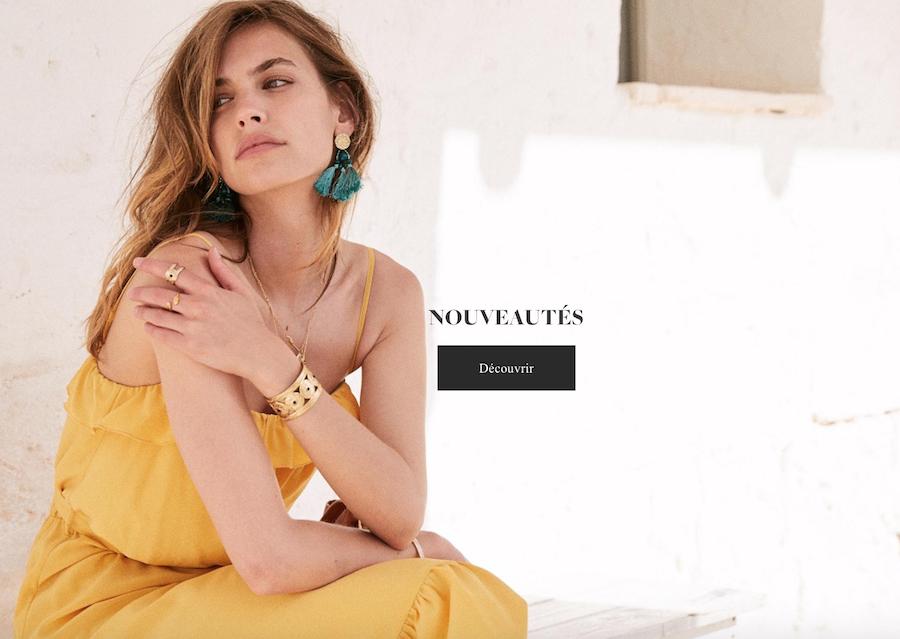 私募基金 General Atlantic 收购法国互联网时尚品牌 Sézane 45%的股权
