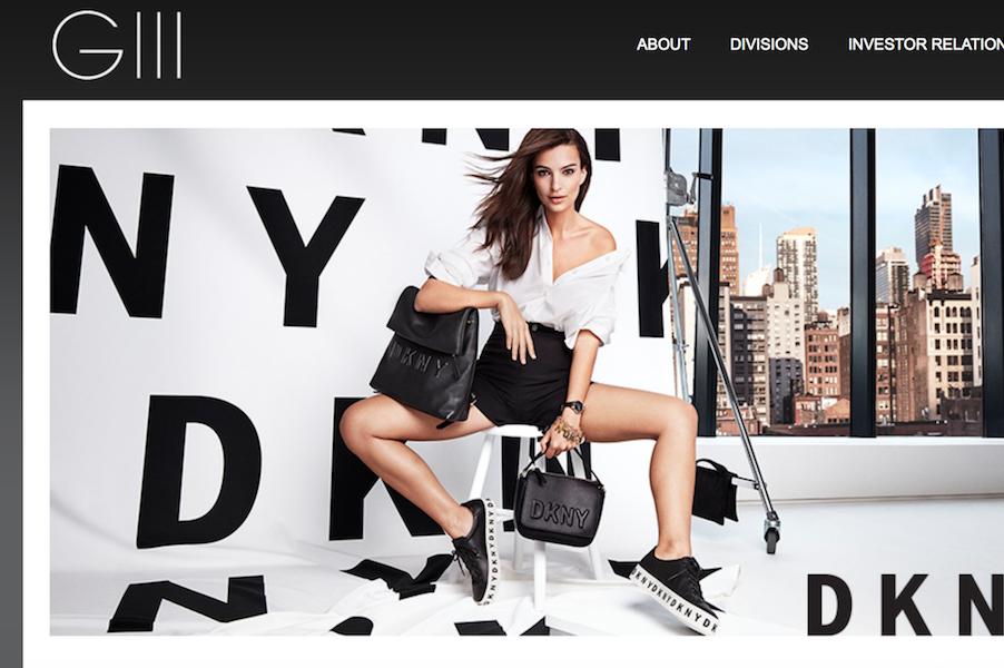 美国时尚集团 G-III 发布最新财报:第一季度净销售额创纪录,调高全年预期