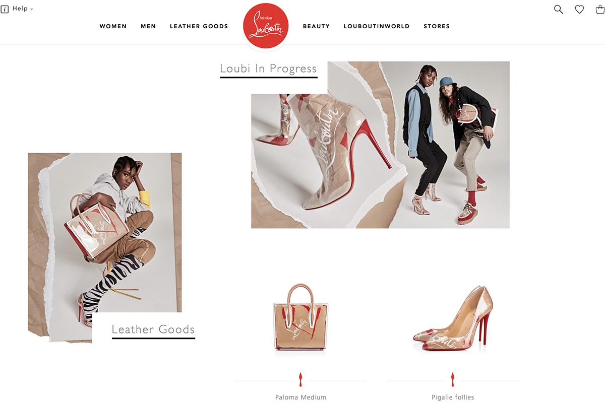 Christian Louboutin红底鞋商标维权取得重大胜利:获欧盟最高法院认可