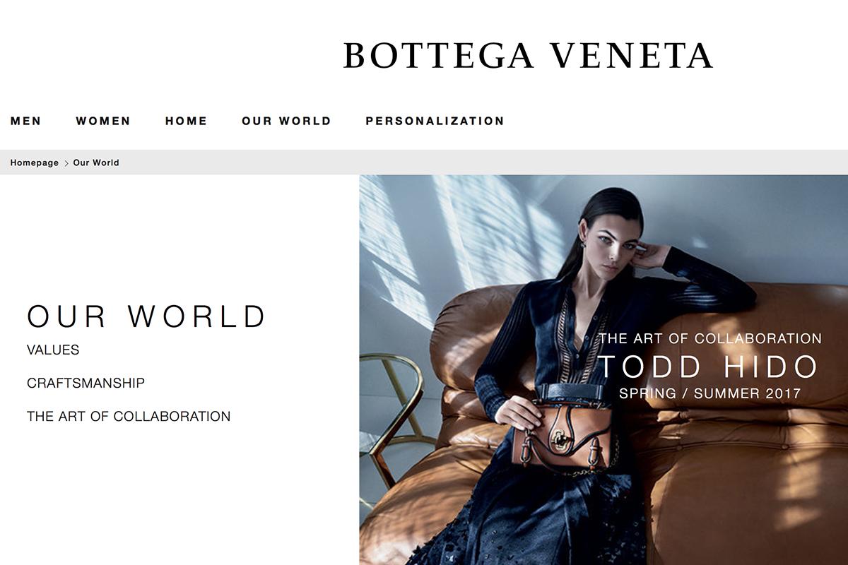 人事动向丨Bottega Veneta创意总监离职,Guess联合创始人被迫辞职,Gap品牌迎来新任CEO