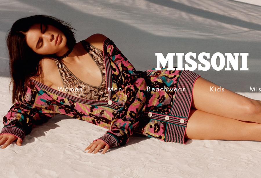 意大利政府支持的基金 FSI Mid 收购意大利奢侈针织老牌Missoni 41.2% 股权