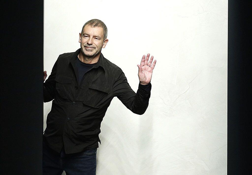 著名德国设计师 Tomas Maier 个人品牌突然宣布终止运营(原定的优衣库联名系列也被取消)