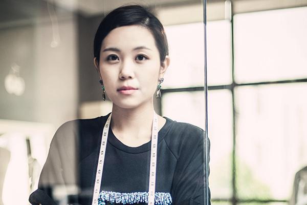 让手工缝制艺术融入时尚!《华丽志》独家专访设计师品牌MICartsy创始人王紫珊