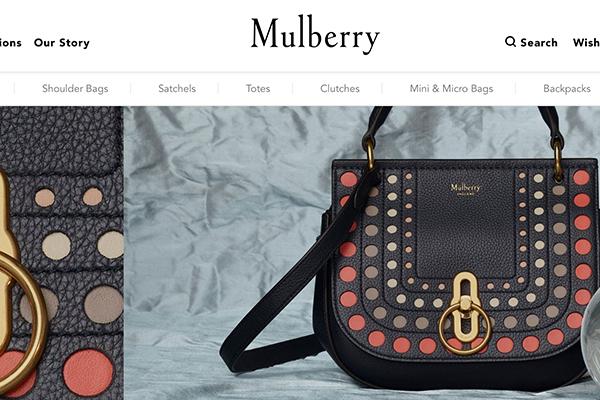 Mulberry上财年销售1.7亿英镑,本土业务受阻,发力国际市场拓展