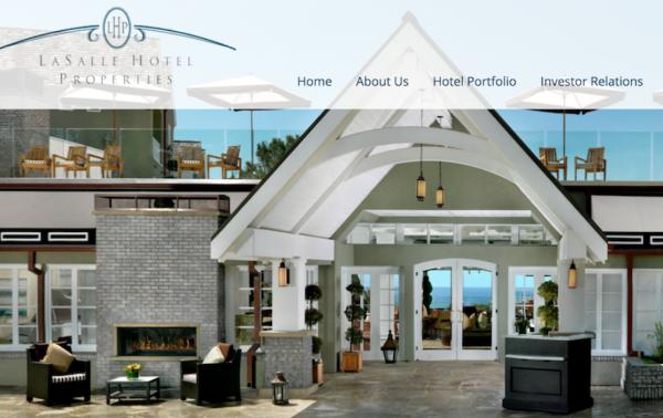 黑石集团击败 Pebblebrook,成为美国酒店业主 LaSalle 首选竞购方